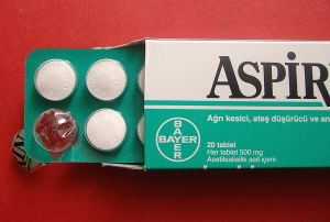 aspiryna  Uploaded by esrasu  sxc hu