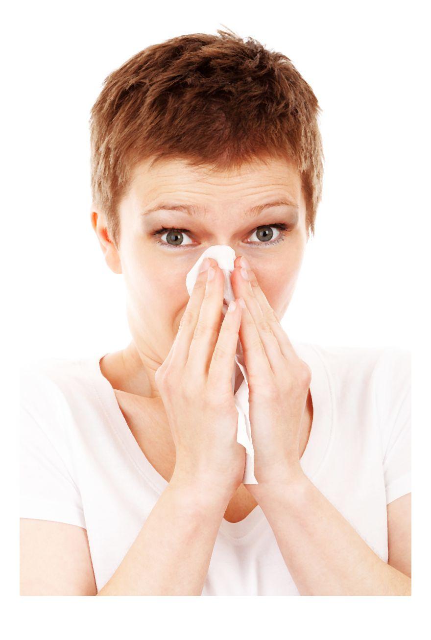 Reakcje alergiczne należą do jednych z najpowszechniejszych problemów zdrowotnych XXI wieku