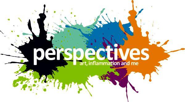 ?Perspectives ? Art, Inflammation and Me? można teraz oglądać w Warszawie