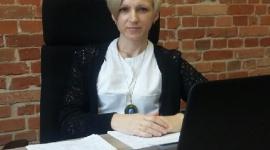 Aflofarm z nowym Dyrektorem ds. Zapewnienia Jakości BIZNES, Farmacja - Gabriela Kozłowska została nowym Dyrektorem ds. Zapewnienia Jakości w firmie Aflofarm Farmacja Polska.