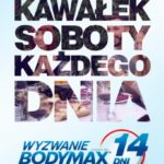 Bodymax wraca z nową energią od Communication Unlimited