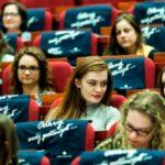 Wyjątkowe spotkanie studentów farmacji w Warszawie