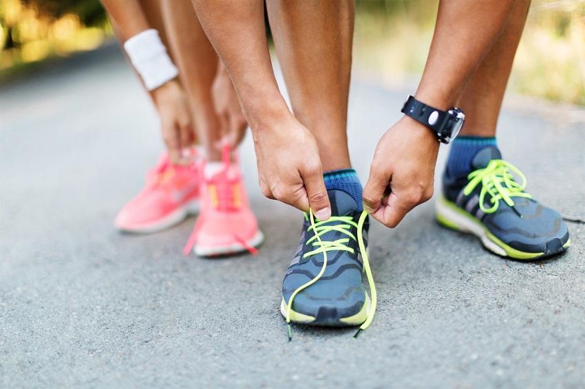 Powrót do formy – jak zadbać o stopy osób aktywnych fizycznie?