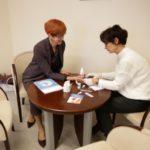 Badania poziomu cukru we krwi i wystawa powikłań cukrzycowych