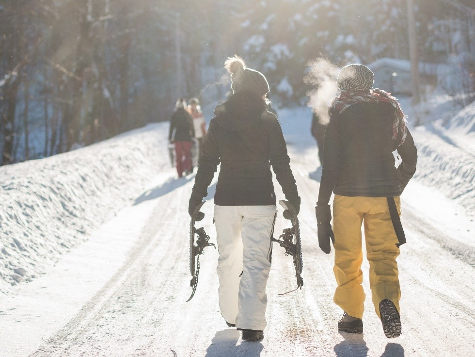 Czy grozi ci ślepota śnieżna?