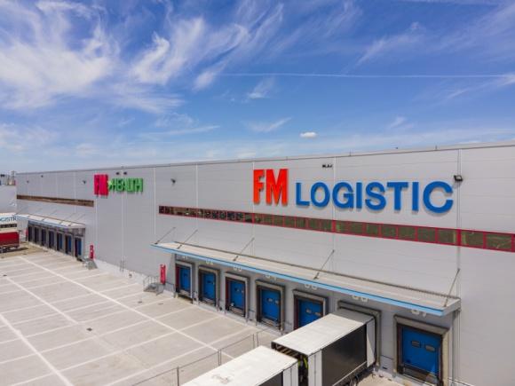 FM Logistic rusza z kolejnym etapem obsługi logistycznej dla Grupy Polpharma BIZNES, Farmacja - FM Logistic Centralna Europa rusza z kolejnym etapem obsługi logistycznej dla Grupy Polpharma