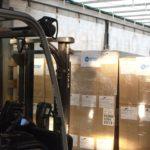 1 200 000 maseczek od Procter & Gamble dla podopiecznych Polskiego Czerwonego Krzyża i Fundacji Polsat